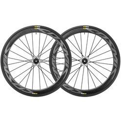 Mavic Cosmic Pro Carbon Disc Centerlock WTS Wheelset