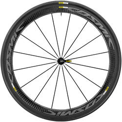 Mavic Cosmic Pro Carbon Exalith WTS Front