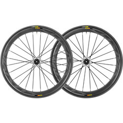 Mavic Cosmic Pro Carbon SL UST Disc 6-Bolt WTS Wheelset