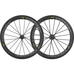 Mavic Cosmic Ultimate T WTS Wheelset