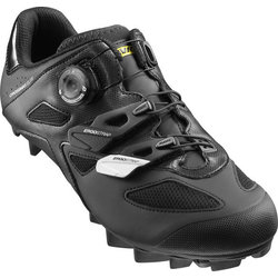 Mavic Crossmax Elite Shoes