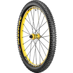 Mavic Crossmax Enduro WTS Front Wheel