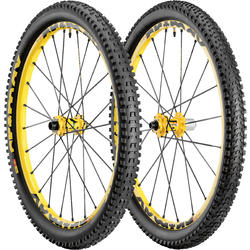 Mavic Crossmax Enduro WTS 650B Wheelset
