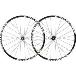Mavic Crossmax Light 29-inch Wheelset