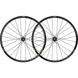 Mavic Crossmax Pro Carbon 27.5-inch Wheelset