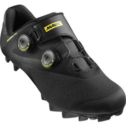 Mavic Crossmax Pro Shoes