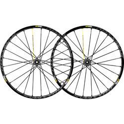 Mavic Crossmax Pro WTS 27.5-inch Wheelset