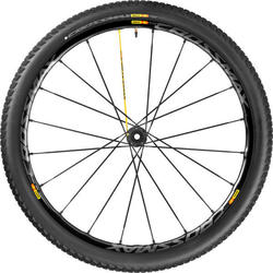 Mavic Crossmax SL Pro Wheels