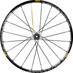 Mavic Crossmax SL Pro Wheels - No Tires