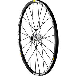 Mavic Crossmax ST Front Wheel (9mm Quick-Release/15mm Through-Axle)