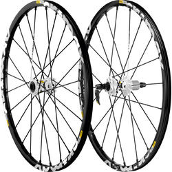 Mavic Lefty Mountain Bike Wheels & Wheelsets