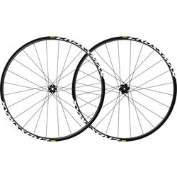 Mavic Crossmax 27.5-inch Wheelset