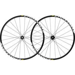 Mavic Crossmax 27.5-inch Wheelset