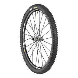 Mavic Crossmax XL WTS Rear Wheel (27.5-inch)