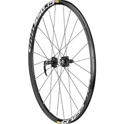Mavic Crossone Front Wheel (15mm Through-Axle)