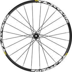 Mavic Crossride Wheels