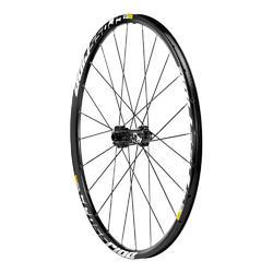 Mavic Crossride 650B Disc Front Wheel