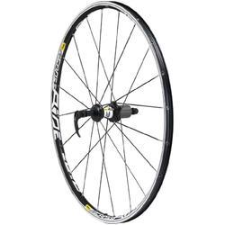 Mavic Crossride UB Rim Brake Rear Wheel
