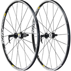 Mavic Crossride UB Rim Brake Wheelset