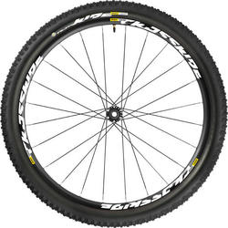 Mavic Crossride UST Quest Wheels