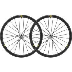 Mavic Ksyrium Elite UST Disc Centerlock WTS Wheelset