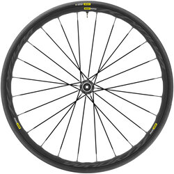 Mavic Ksyrium Elite UST Disc Rear