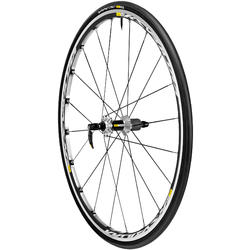 Mavic Ksyrium Equipe S Rear Wheel/Tire