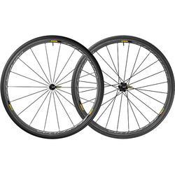 Mavic Ksyrium Pro Carbon SL T WTS Wheelset