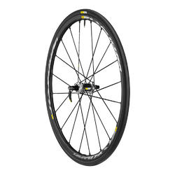Mavic Ksyrium Pro Disc Front Wheel/Tire