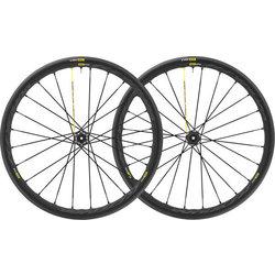 Mavic Ksyrium Pro UST Disc Centerlock WTS Wheelset