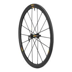 Mavic Ksyrium SLR Front Wheel/Tire