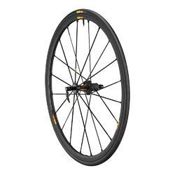 Mavic Ksyrium SLR Rear Wheel/Tire