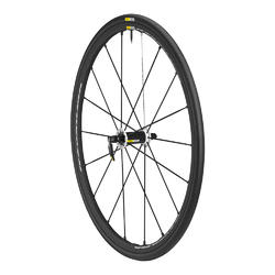 Mavic Ksyrium SLE Wheel/Tire Set