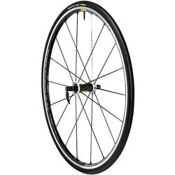 Mavic Ksyrium SLS Front Wheel/Tire