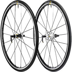 Mavic Ksyrium SLS Wheel/Tire Set
