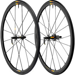 Mavic R-SYS SLR Wheel/Tire Set