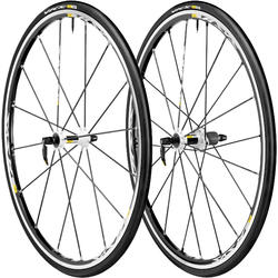Mavic R-SYS Wheel/Tire Set