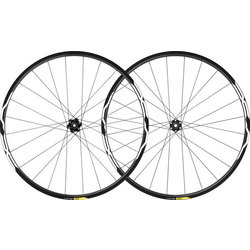 Mavic XA Light 29-inch Wheelset