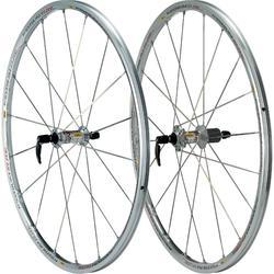 Mavic Ksyrium Elite Wheelset (Black) (700c, 650c)