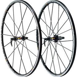 Mavic R-SYS Premium Wheelset