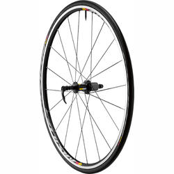 Mavic Aksium S Rear Wheel/Tire