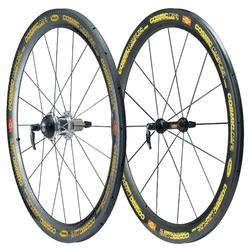 Mavic Cosmic Carbone Pro PowerTap Wheelset