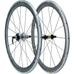 Mavic Cosmic Carbone SL PowerTap Wheelset