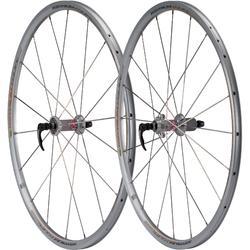 Mavic Ksyrium Equipe Wheelset (Silver)