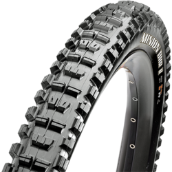 Maxxis Minion DHR II 27.5-inch Plus Tubeless Compatible