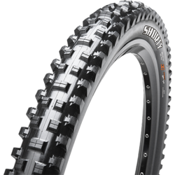 Maxxis Shorty Downhill 27.5-inch Tubeless Compatible