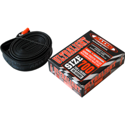 Maxxis Ultralight Road Presta Valve Tube