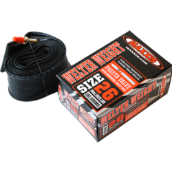 Maxxis Welter Weight Road Presta Valve Tube