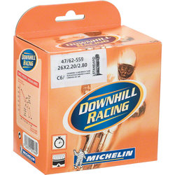 MICHELIN Aircomp DH Schrader Valve Tube