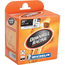 MICHELIN Aircomp DH Presta Valve Tube